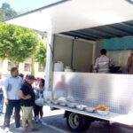 Kitchen Caravan Service